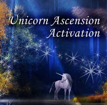 Unicorn Ascension Activation Class