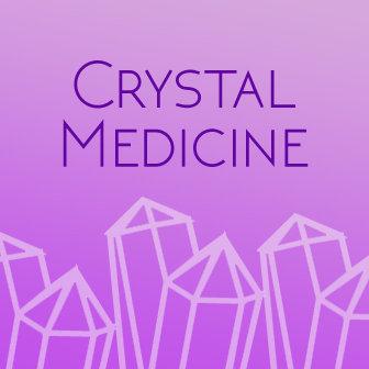 Crystal Spirit Medicine
