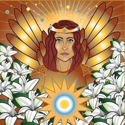 Awakening Confidence and Empowerment with the Angels