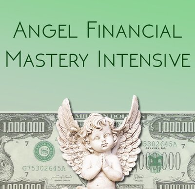 Angel Financial Mastery Intensive Self Study Course