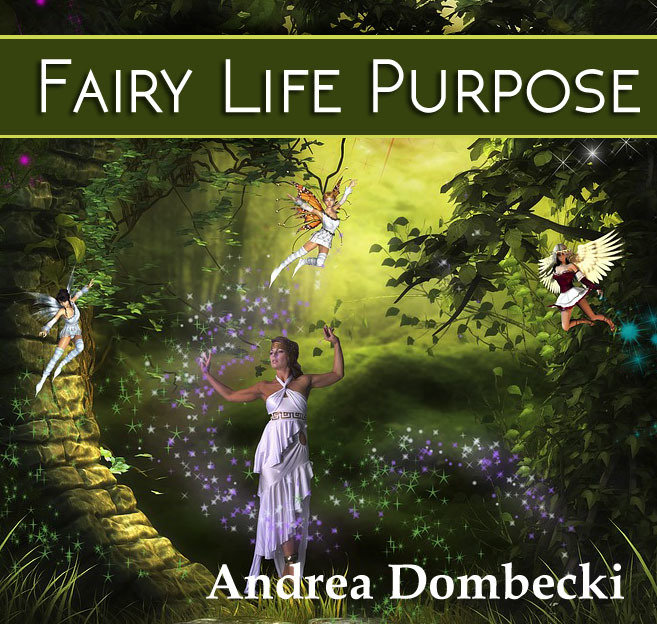 Fairy Life Purpose Online Class