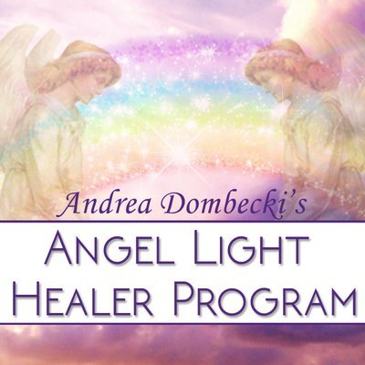 Angel Light Healer Self Study Program