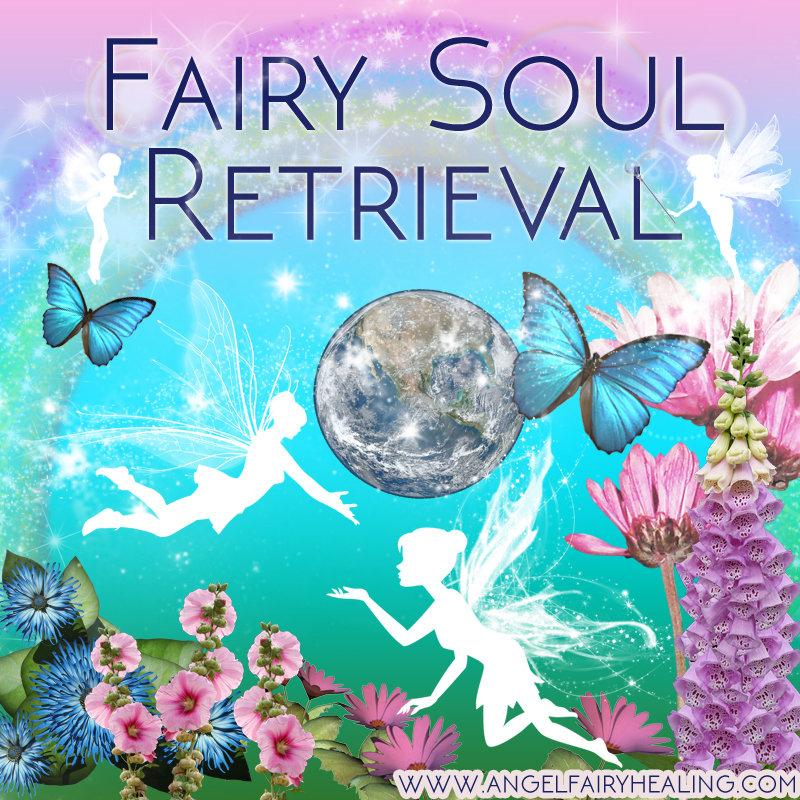 Fairy Soul Retrieval