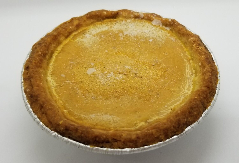 """4"""" Thanksgiving Pie - GF SF Keto"""