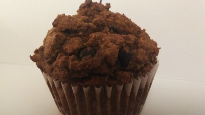 Pumpkin Spice Muffins - GF DF SF Keto Pack of 2