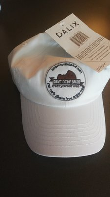 SCB Baseball Cap