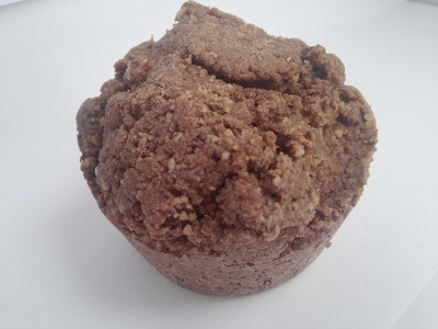 Cinnamon Muffin - GF DF SF Keto