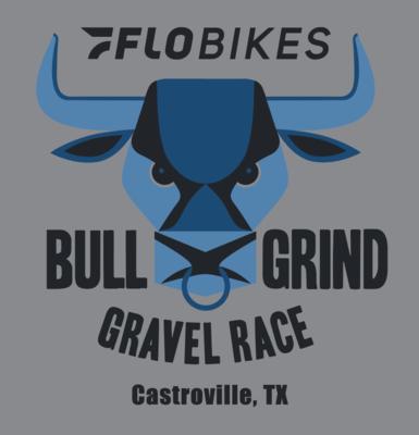 Bull Grind T-Shirt