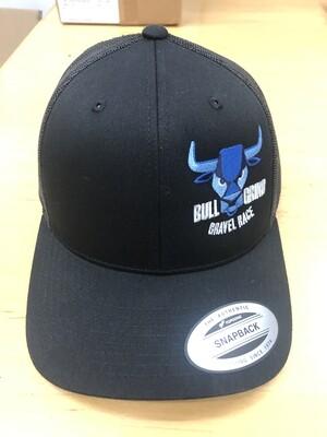 Bull Grind Trucker Hat