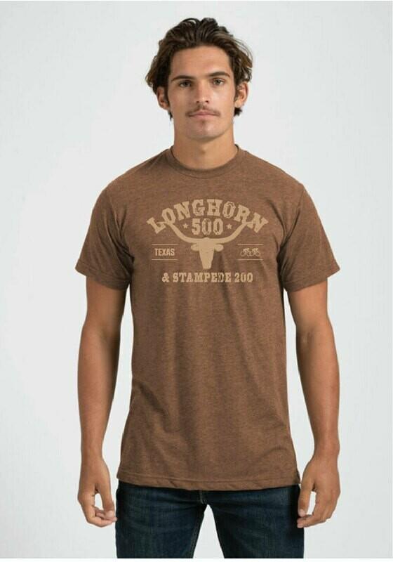 Longhorn 500 / Stampede 200 T-Shirt (Pre-Order)