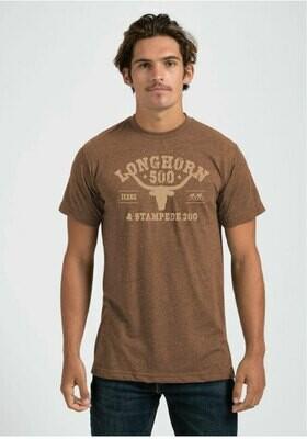 Longhorn 500 / Stampede 200 T-Shirt