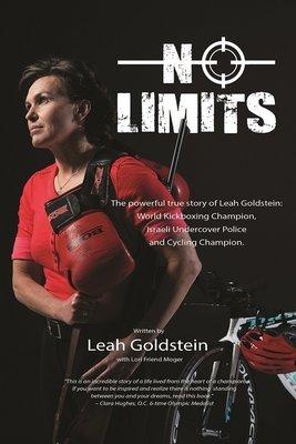 No Limits - Leah Goldstein