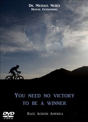 You Need No Victory To Be A Winner - Dr. Michael Nehls