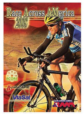 2008 - RAAM DVD