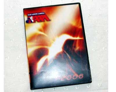 2006 - RAAM DVD