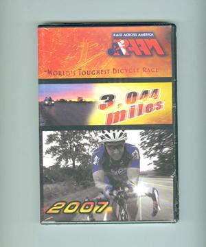 2007 -  RAAM DVD