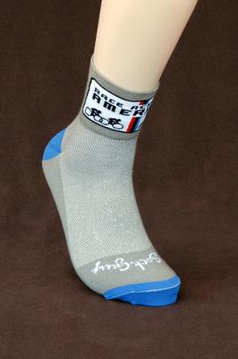 RAAM Sock - Logo