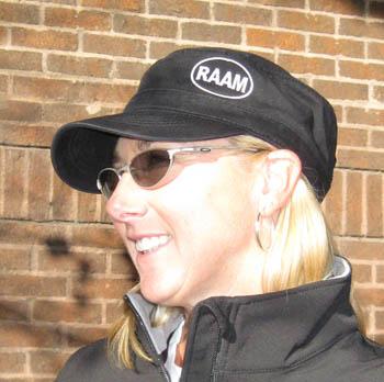 RAAM Military Hat