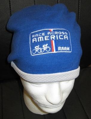 RAAM Winter Beanie Hat