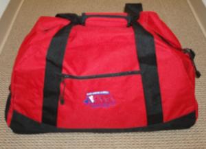 RAAM Duffle Bags