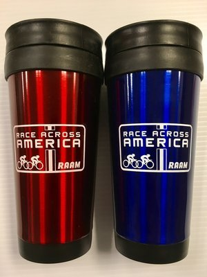 RAAM Coffee Travel Mug