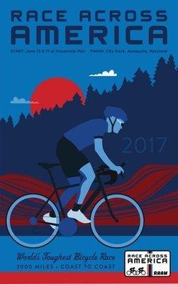2017 RAAM Poster