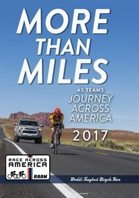More Than Miles (a 2017 RAAM Film)
