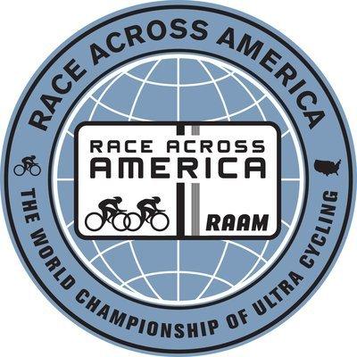 RAAM - World Championship of Ultracycling T