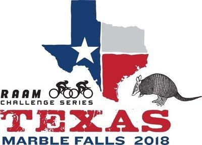 2018 RAAM Challenge Series T-Shirt
