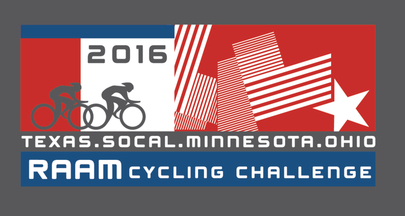 2016 RAAM Challenge Series T-Shirt (Men's & Women's)