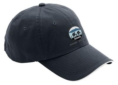 RAAM Challenge Series Baseball Hat