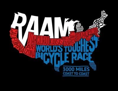 RAAM Map Bandana