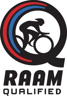 RAAM Qualified Decal