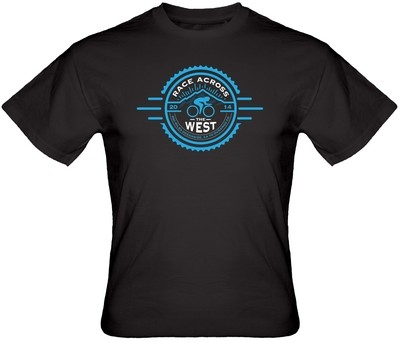 2014 RAW Short Sleeve T-Shirt