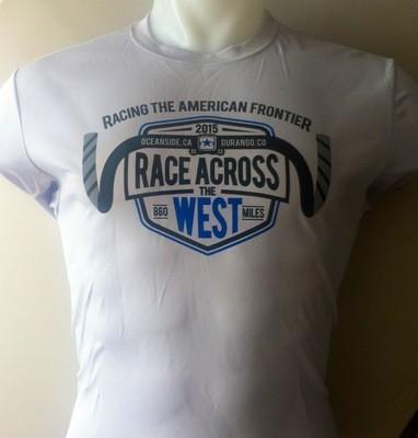 2015 RAW Tech T-Shirt