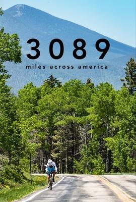 3089 Miles Across America (a 2016 RAAM Film)
