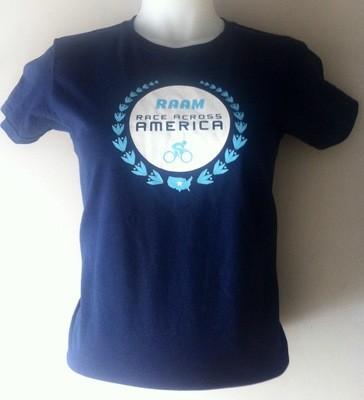 Women's RAAM Tshirt - Wreath