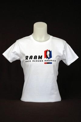 Women's RAAM T-Shirt - Panel