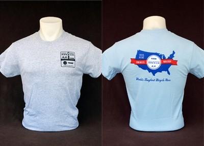 2013 RAAM Long Sleeve T-Shirt