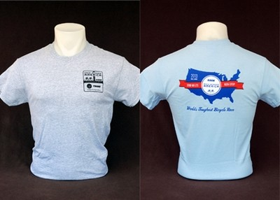2013 RAAM Short Sleeve T-Shirt