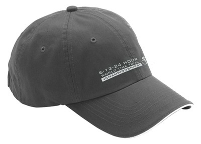6-12-24 HR WTTC Baseball Hat