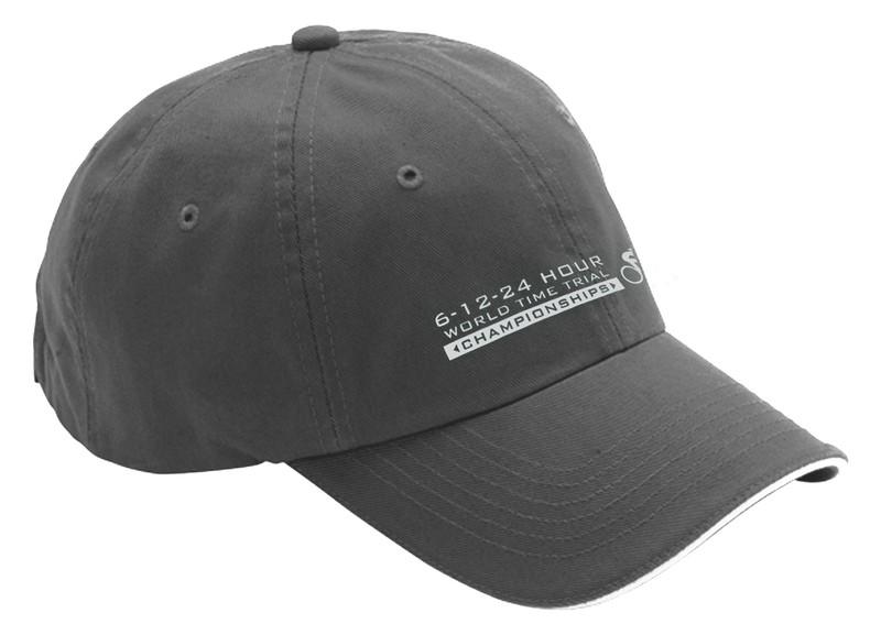 6-12-24 HR WTTC Baseball Hat