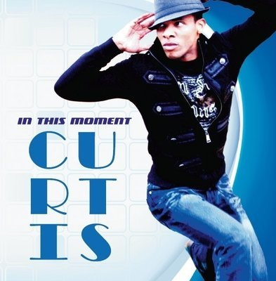CURTIS - In This Moment (CD)