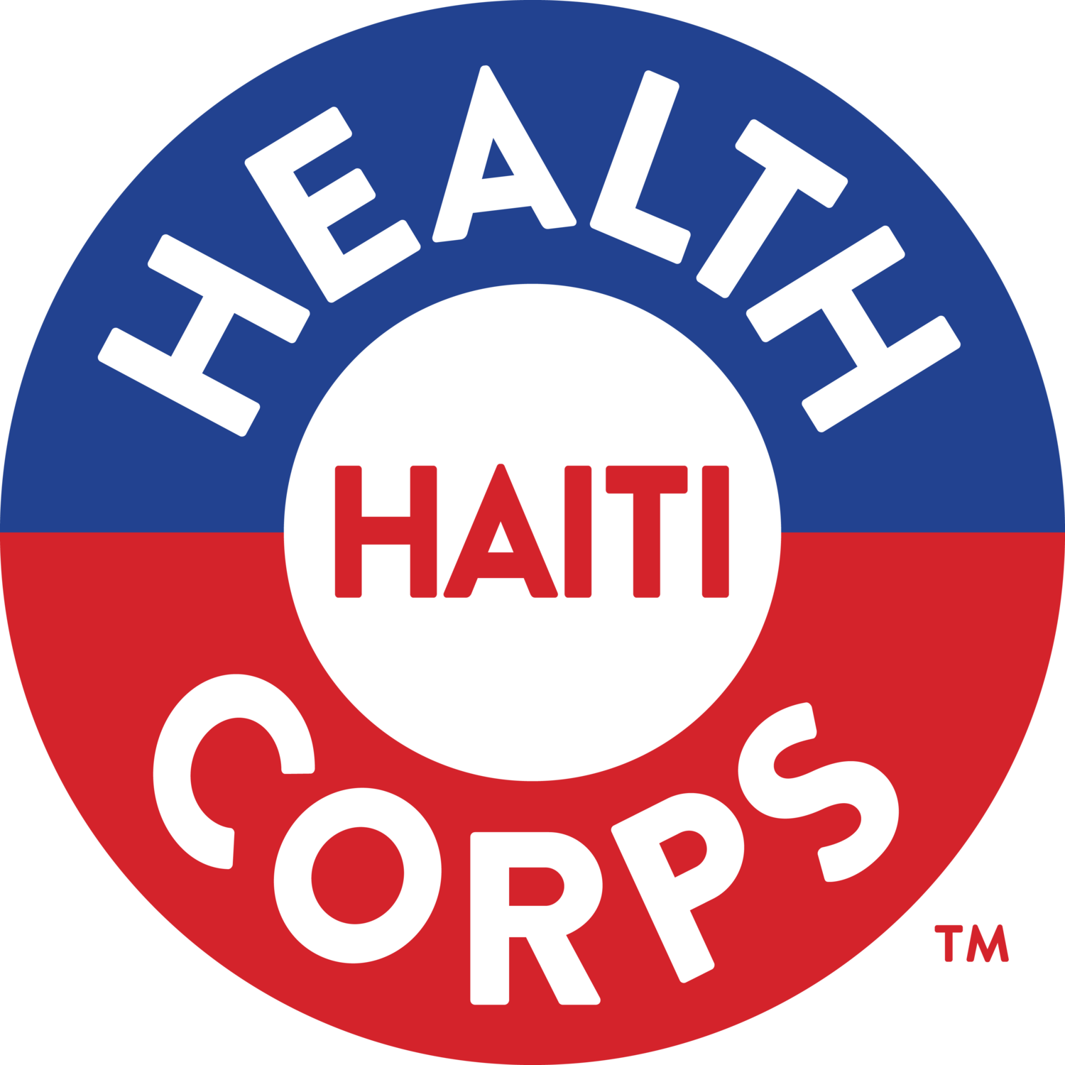 Donate to Health Corps Haiti
