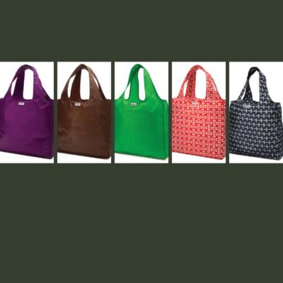 RUME Reusable Bags REGULAR (Set 3)