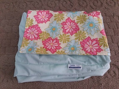 Diaper Bags. Every mother's choice of a Diaper bag. 2 designs to choose from.