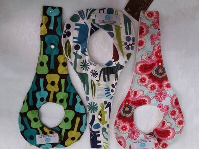 Pacifier Baby Bibs. Bamboo & Batik Cotton Print Baby Pacifier Bibs. Mix & Match – Set (A) 3 pcs – BUY 2x GET 1x FREE.. NOW ONLY RM 30.00.