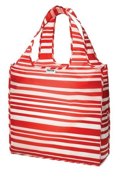 Rume MACRO - Stripes Red Line