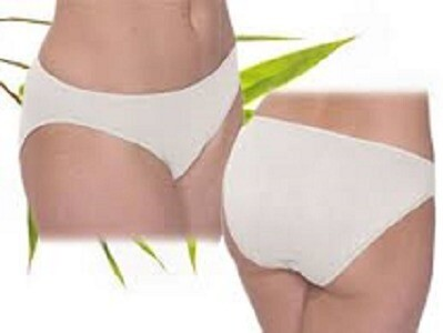 Bambu Dru Women's Bamboo Material Panty 16. CNY offer. 2PCS Now ONLY RM 37.00. For a limited period only. BUY IT NOW!