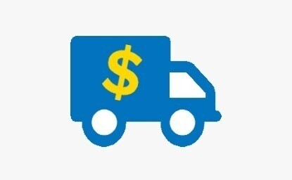 International Shipping Cost